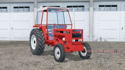 Renault 651 1972 для Farming Simulator 2015