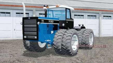 Ford 846〡powerful для Farming Simulator 2015