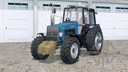 МТЗ 1221В Беларуƈ для Farming Simulator 2015