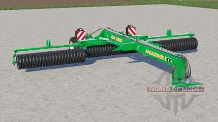 Amazone AW 6600 для Farming Simulator 2017