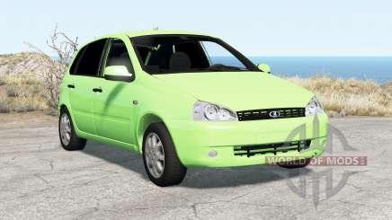Лада Калина (1119) 2007 для BeamNG Drive