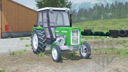 Ursus C-360〡manual ignition для Farming Simulator 2013