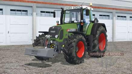 Fendt 800 Vario TMS для Farming Simulator 2015