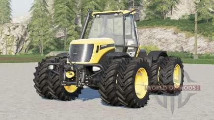 JCB Fastrac 2170 для Farming Simulator 2017