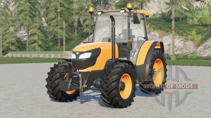 Kubota M7060 для Farming Simulator 2017