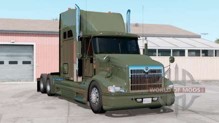 International 9400i Eagle v1.1 для American Truck Simulator