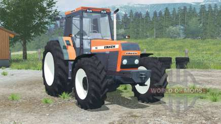 Ursus 934〡part-time 4WD для Farming Simulator 2013
