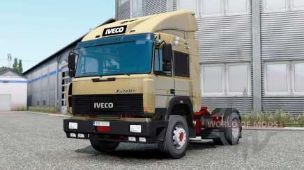 Iveco 190-36 TurboStar 1987 [1.40] для Euro Truck Simulator 2