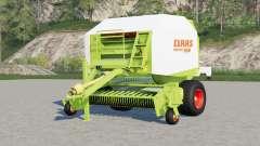 Claas Rollant 250 RotoCut〡choice color rims для Farming Simulator 2017