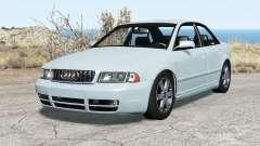 Audi S4 sedan (B5) 1997 для BeamNG Drive