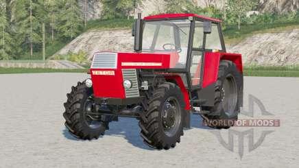 Zetor 12045-16145 для Farming Simulator 2017