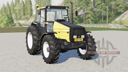 Valmet 705 для Farming Simulator 2017