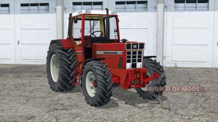 International 1255 XL〡new mirrors для Farming Simulator 2015
