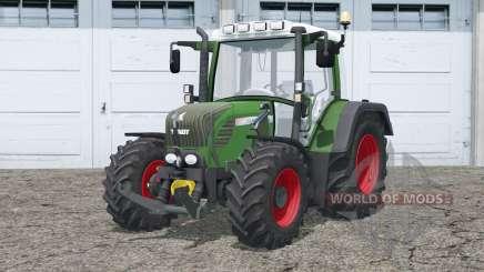 Fendt 312 Vario TMꞨ для Farming Simulator 2015