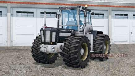 Schluter Super-Trac 2500 VŁ для Farming Simulator 2015