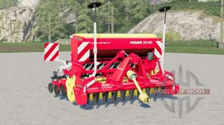 Pottinger Vitasem 302 ADD〡detail correction для Farming Simulator 2017