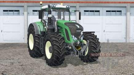 Fendt 900 Vario〡color options для Farming Simulator 2015