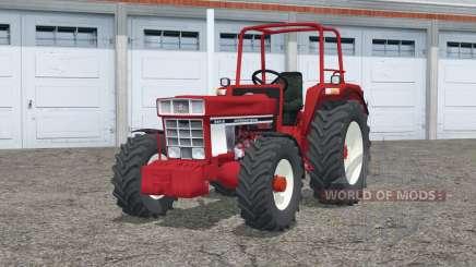 International 884 S для Farming Simulator 2015