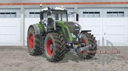 Fendt 936 Vario〡full lighting для Farming Simulator 2015