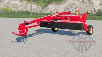 New Holland H7450 для Farming Simulator 2017