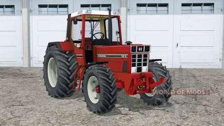 International 1255 XL〡Continental tires для Farming Simulator 2015