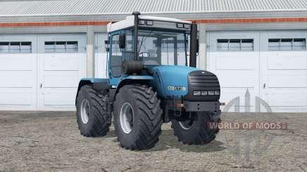 ХТЗ 17022〡полное освещение для Farming Simulator 2015