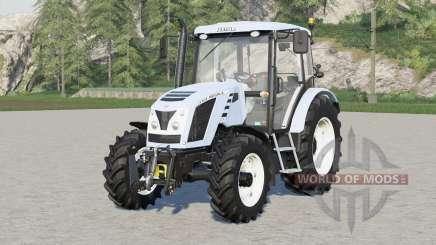 Zetor Proxima〡engine power configurations для Farming Simulator 2017