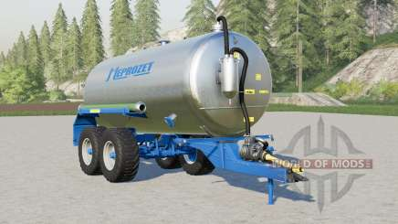Meprozet PN-1-14Α для Farming Simulator 2017