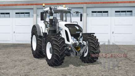 Fendt 900 Variꚛ для Farming Simulator 2015