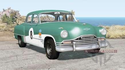 Burnside Special Racing v1.037 для BeamNG Drive