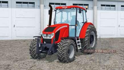 Zetor Forterra 100 HSX〡interactive control для Farming Simulator 2015