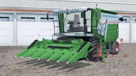 Fendt 8350〡with headers для Farming Simulator 2015