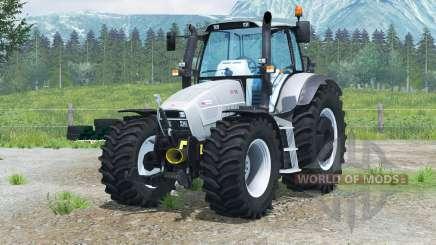 Hurlimann XL 130〡added wheels для Farming Simulator 2013