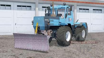 Т-150К-09〡с отвалом для Farming Simulator 2015