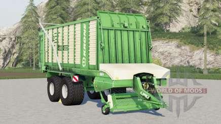 Krone ZX 450 GD〡forage wagon для Farming Simulator 2017