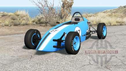Formula Bee для BeamNG Drive