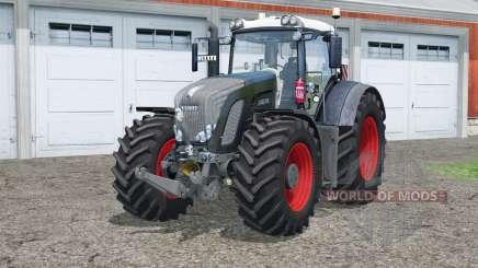 Fendt 936 Vario〡cab suspension для Farming Simulator 2015