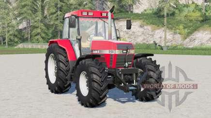 Case IH 5150 Maxxum〡design choice для Farming Simulator 2017