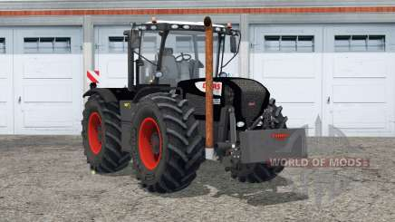 Claas Xerion 3800 Trac VC〡front weights для Farming Simulator 2015