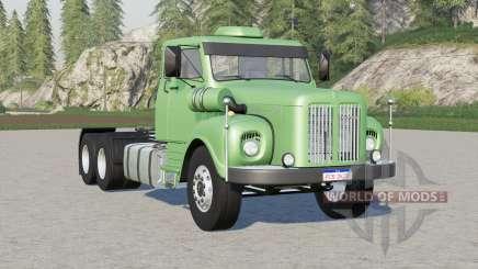 Scania pack для Farming Simulator 2017