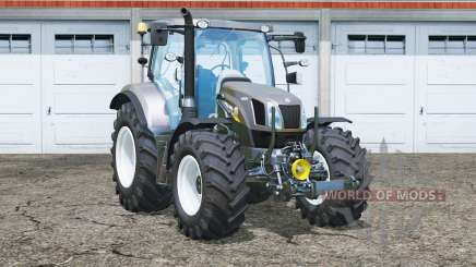 New Holland T6.160〡color choice для Farming Simulator 2015
