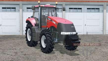Case IH Magnum для Farming Simulator 2015