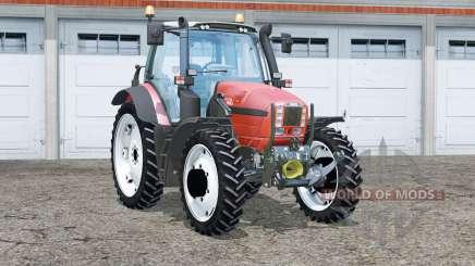 Same Fortis 190〡replaceable tires для Farming Simulator 2015