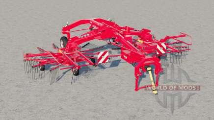 Kuhn GA 8521〡giro-andaineur для Farming Simulator 2017
