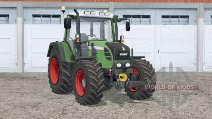 Fendt 312 Vario TMS〡FL console для Farming Simulator 2015