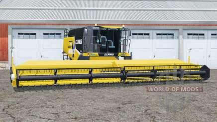 Claas Lexion 770 TT〡American для Farming Simulator 2015