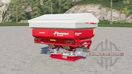 Kverneland Exacta EL〡capacity choice для Farming Simulator 2017
