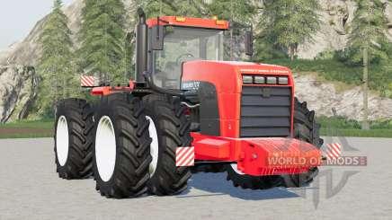 Ростсельмаш 2375 для Farming Simulator 2017