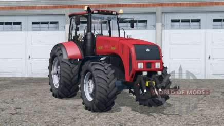МТЗ 3522 Беларус для Farming Simulator 2015