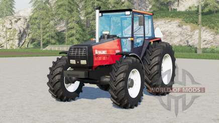 Valmet 655 для Farming Simulator 2017